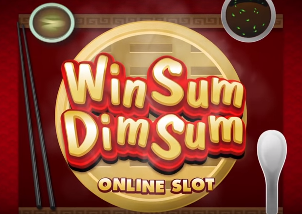 En recension av Win Sum Dim Sum Slot från Microgaming