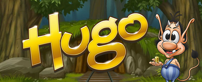 Ny slot från Play N Go – Hugo